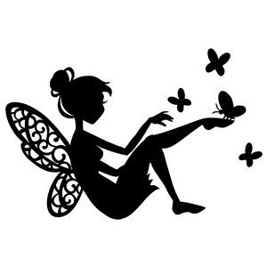 d86be4ce65bf82512775609ba751b966--fairy-silhouette-free-silhouette-cameo