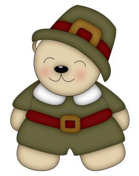 bear pilgrim