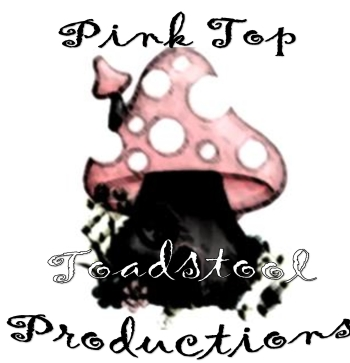Pink Top Toadstool Productions logo-page-001