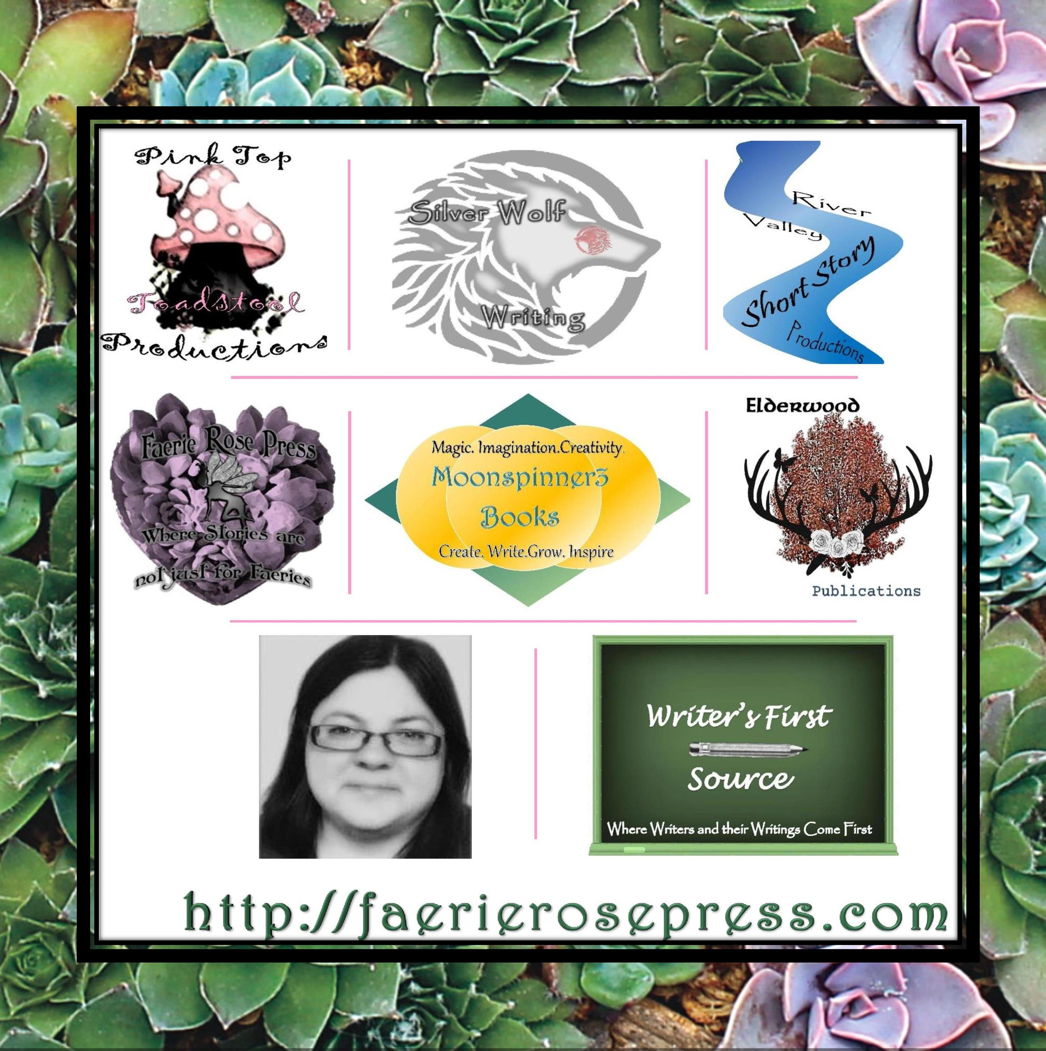 Faerie Rose Press