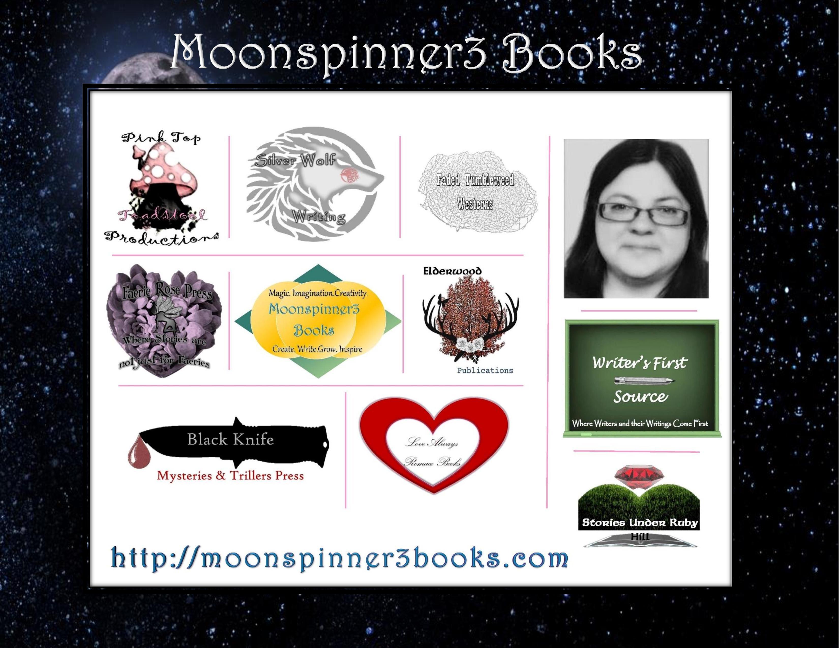 Moonspinner3 Books